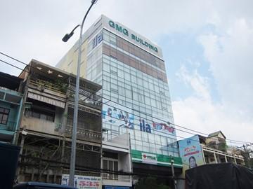Cao ốc cho thuê văn phòng GMG Building, Lý Thường Kiệt, Quận Tân Bình - vlook.vn