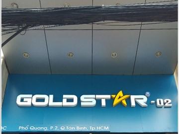 Cao ốc cho thuê văn phòng Gold Star 2 Building, Phổ Quang, Quận Tân Bình - vlook.vn