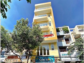 Cao ốc cho thuê văn phòng Gold Star Building, Phổ Quang, Quận Tân Bình - vlook.vn