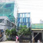 Cao ốc cho thuê văn phòng GT Building Nguyễn Xí, Phường 26, Quận Bình Thạnh, TP.HCM - vlook.vn