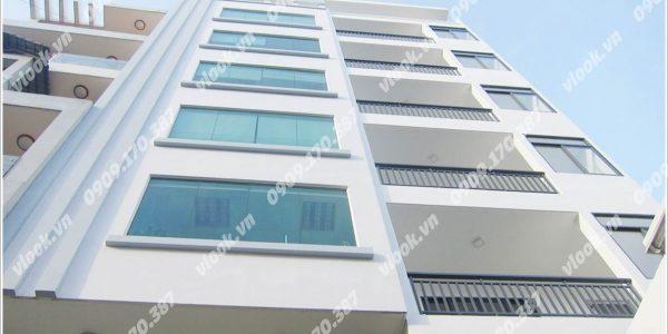 Cao ốc văn phòng cho thuê Hata House Phạm Viết Chánh Phường 19 Quận Bình Thạnh TP.HCM - vlook.vn