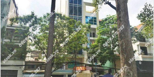 Cao ốc cho thuê văn phòng HCM Building Ngô Gia Tự Phường 9 Quận 5 TPHCM - vlook.vn