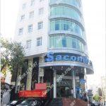 Cao ốc cho thuê văn phòng Hoàng Triều Building Phổ Quang Quận Tân Bình TPHCM - vlook.vn