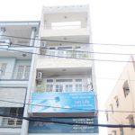 Cao ốc văn phòng cho thuê tòa nhà I-On Building, Trần Hưng Đạo, Quận Tân Phú, TPHCM - vlook.vn