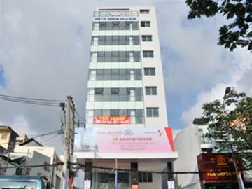 Cao ốc văn phòng cho thuê Kent Building, Xô Viết Nghệ Tĩnh, Quận Bình Thạnh TP.HCM - vlook.vn