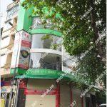 Cao ốc văn phòng cho thuê Kim Ô Long Building Phan Xích Long Phường 7 Quận Phú Nhuận TP.HCM - vlook.vn