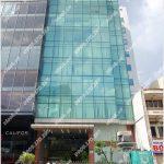 Cao ốc văn phòng cho thuê Logigear Building, Phan Xích Long, Quận Phú Nhuận TP.HCM - vlook.vn