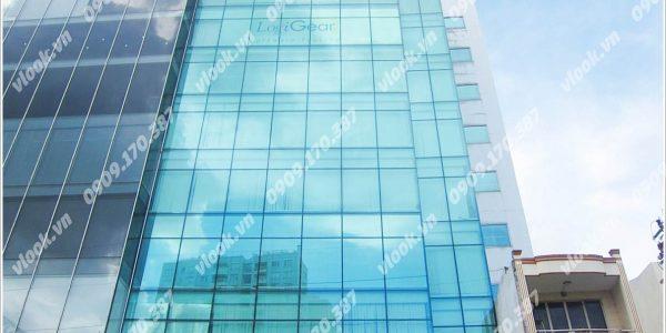 Cao ốc cho thuê văn phòng LogiGear Building Phan Xích Long Phường 3 Quận Phú Nhuận TP.HCM - vlook.vn