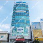 Cao ốc văn phòng cho thuê M.Star Building Phan Đăng Lưu Phường 7 Quận Phú Nhuận TP.HCM - vlook.vn