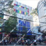 Cao ốc cho thuê văn phòng MegaGS Building Cao Thắng Phương 2 Quận 3 - vlook.vn