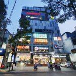 Cao ốc cho thuê văn phòng Mega GS, Cao Thắng, Quận 3, TPHCM - vlook.vn