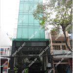 Cao ốc văn phòng cho thuê Nam Thuận Phát Building Trương Công Định Phường 14 Quận Tân Bình TP.HCM - vlook.vn