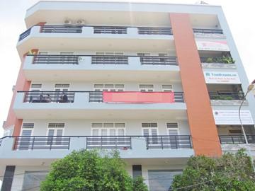 Cao ốc văn phòng cho thuê tòa nhà Nguyễn Thế Truyện Building, Quận Tân Phú, TPHCM - vlook.vn