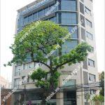Cao ốc cho thuê văn phòng Ninomax Building Bà Huyện thanh Quan Phường 9 Quận 3 TPHCM - vlook.vn
