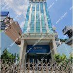 Cao ốc cho thuê văn phòng Ocean Tower, Cộng Hòa, Quận Tân Bình, TPHCM - vlook.vn