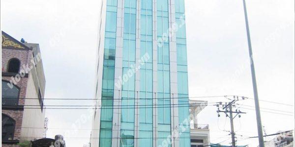 Cao ốc văn phòng cho thuê Ocean Tower Cộng Hòa Phường 12 Quận Tân Bình TP.HCM - vlook.vn