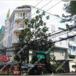 Cao ốc văn phòng cho thuê Lê Trung Nghĩa Building Phường 12 Quận Tân Bình TP.HCM - vlook.vn