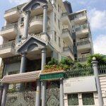 Cao ốc văn phòng cho thuê tòa nhà Pacific Building, Chu Thiên, Quận Tân Phú, TPHCM - vlook.vn