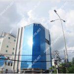 Cao ốc văn phòng cho thuê Perfetto Building Cộng Hòa Phường 13 Quận Tân Bình TP.HCM - vlook.vn