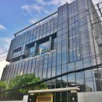Cao ốc văn phòng cho thuê tòa nhà Phan Minh Building, Khuông Việt, Quận Tân Phú, TPHCM - vlook.vn