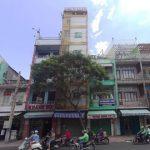 Cao ốc văn phòng cho thuê Quang Thy Building Hoàng Diệu Phường 12 Quận 4 TP.HCM Cao ốc văn phòng cho thuê Quang Thy Building Hoàng Diệu Phường 12 Quận 4 TP.HCM - vlook.vn- vlook.vn