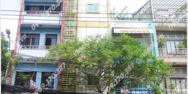 Cao ốc văn phòng cho thuê Quang Thy Building Hoàng Diệu Phường 12 Quận 4 TP.HCM - vlook.vn