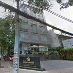 Cao ốc văn phòng cho thuê Socon Building Trần Quốc Thảo Phường 7 Quận 3 - vlook.vn