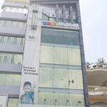 Cao ốc văn phòng cho thuê tòa nhà Tân Sơn Nhì Building, Quận Tân Phú, TPHCM - vlook.vn