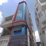 Cao ốc văn phòng cho thuê tòa nhà Tân Thời Đại Building, Lùy Bán Bích, Quận Tân Phú, TPHCM - vlook.vn