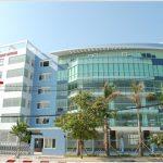 Cao ốc văn phòng cho thuê tòa nhà Tani Office, lê Trọng Tấn, Quận Tân Phú, TPHCM - vlook.vn