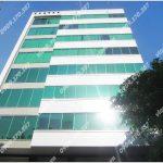 Cao ốc văn phòng cho thuê The Golden Building Tân Canh Phường 1 Quận Tân Bình TP.HCM - vlook.vn