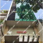 Cao ốc cho thuê văn phòng Thiên Phúc Building An Dương Vương Phường 4 Quận 5 TP.HCM - vlook.vn