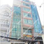 Cao ốc cho thuê văn phòng Thủy Anh Office Nguyễn Trường Tộ Phường 12 Quận 4 TPHCM - vlook.vn