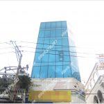 Tòa cao ốc văn phòng cho thuê Tòa nhà 145 Lê Quang Định Phường 14 Quận Bình Thạnh TP.HCM - vlook.vn