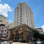 Cao ốc cho thuê văn phòng Capital Place, Thái Văn Lung Quận 1 - vlook.vn