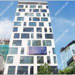 Tòa cao ốc văn phòng cho thuê Todd's Realty Building, Nguyễn Văn Trỗi, Phường 8, Quận Phú Nhuận, TP.HCM - vlook.vn