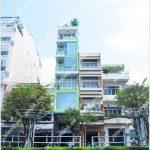 Cao ốc văn phòng cho thuê Trường Dũng Building Hoàng Diệu Phường 12 Quận 4 TP.HCM - vlook.vn