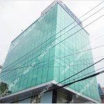 Tòa cao ốc văn phòng cho thuê Tuấn Lộc Building, Ung Văn Khiêm, Phường 25, Quận Bình Thạnh TP.HCM - vlook.vn