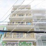 Cao ốc văn phòng cho thuê V Smart Office Nguyễn Đình Khơi Phường 4 Quận Tân Bình TP.HCM - vlook.vn