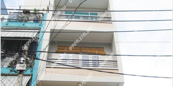 Cao ốc văn phòng cho thuê V Smart Office Vạn Kiếp Phường 3 Quận Bình Thạnh - vlook.vn