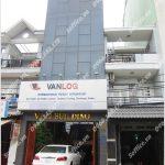 Cao ốc văn phòng cho thuê VLG Building Bạch Đằng Phường 2 Quận Tân Bình TP.HCM - vlook.vn
