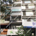 Cao ốc văn phòng cho thuê Win Home Phạm Ngọc Thạch Phường 6 Quận 3 - vlook.vn