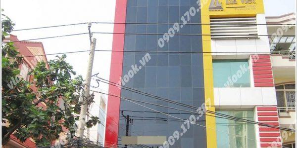 Cao ốc cho thuê văn phòng Xuân Trường Building 2, Cộng Hoà, Phường 12, Quận Tân Bình - vlook.vn