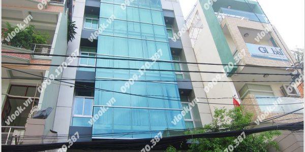 Cao ốc văn phòng cho thuê Ý Bản Office Building Thạch Thị Thanh Phường Tân Định Quận 1 TP.HCM - vlook.vn