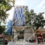Cao ốc cho thuê văn phòng Dongnhan Office Building Nguyễn Đình Chiểu Phường Đa Kao Quận 1 - vlook.vn