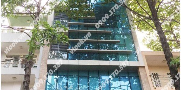Cao ốc cho thuê văn phòng Gotec Building Trần Bình Trọng Phường 2 Quận 5 - vlook.vn