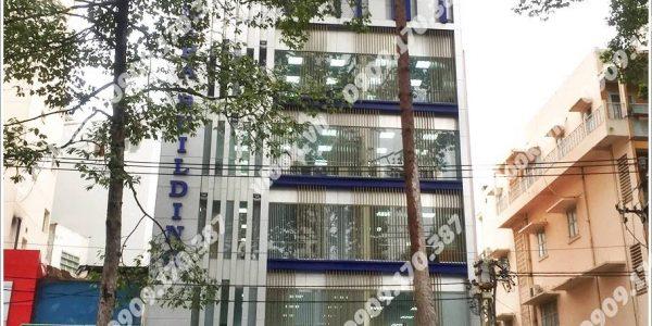 Cao ốc cho thuê văn phòng Hemera Building Trần Hưng Đạo Phường Cô Giang Quận 1 - vlook.vn