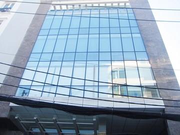 Cao ốc cho thuê văn phòng IDD 2 Building, Đống Đa, Quận Tân Bình - vlook.vn