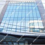 Cao ốc văn phòng cho thuê IDD 2 Building Đống Đa Phường 2 Quận Tân Bình - vlook.vn