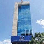 Cao ốc cho thuê văn phòng ILD Building, Bạch Đằng, Quận Tân Bình - vlook.vn